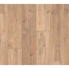 MIDNIGHT OAK NATURAL, PLANKS LAMINATE CLASSIC QSM057